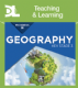 Progress in Geography: KS3 Teaching & Learning Resources [S] ..[1 year subscription]
